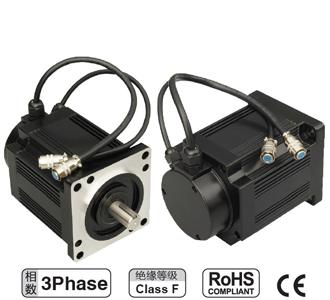 110mm系列工业级直流无刷电机