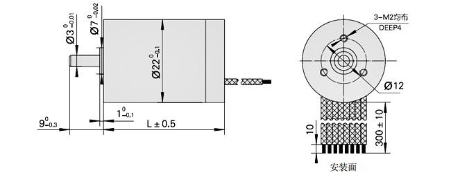 电机接线图请点击-->  汉德保电机接线图
